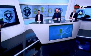 Анализ на специалиста: Цветкович трябваше да бъде изгонен