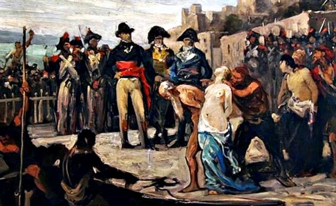1793:Как терорът във Франция довежда до Удавянията в Нант