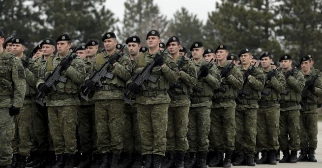 С голямо мнозинство парламентът в Косово гласува три законаза преобразуванетонаКосовските