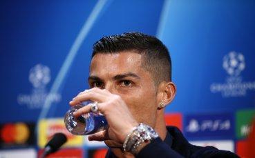 Роналдо не иска да коментира кризата на Реал, отвърна на Иско