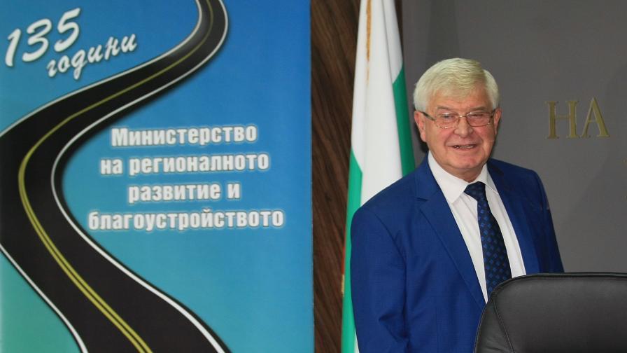 Кирил Ананиев: Преминаването на Фонда към Здравната каса е крачка напред
