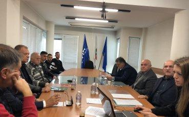 Генерал Василев: Провинилите се национали разбират грешката си