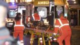 <p>Десетки ранени руснаци от ескалатор в Рим</p>