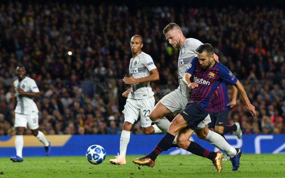 Нов тест за Барса без Меси, Гордиев възел в Група С на Шампионската лига