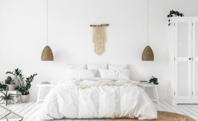 8 неща в спалнята, на които трябва да обърнете внимание за по-добър сън