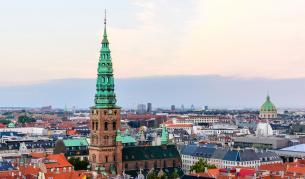 Кои са най-иновативните градове в Европа (СНИМКИ)