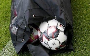 Китайската футболна златна мина налага рестрикции