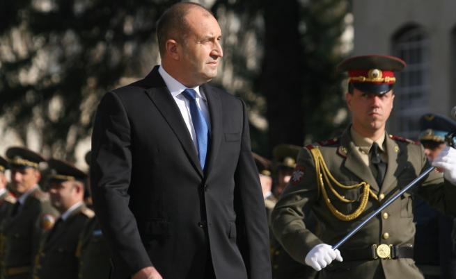 Румен Радев: Акции много, но присъди – малко