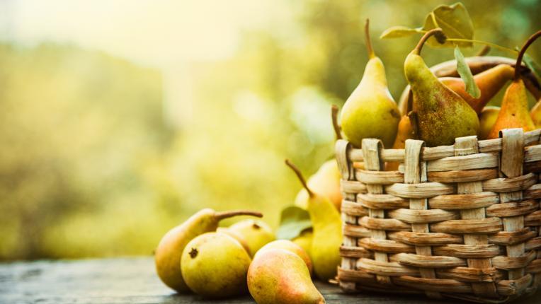 6 ползи от хапването на круши