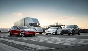 <p>Tesla прави най-некачествените коли в САЩ</p>