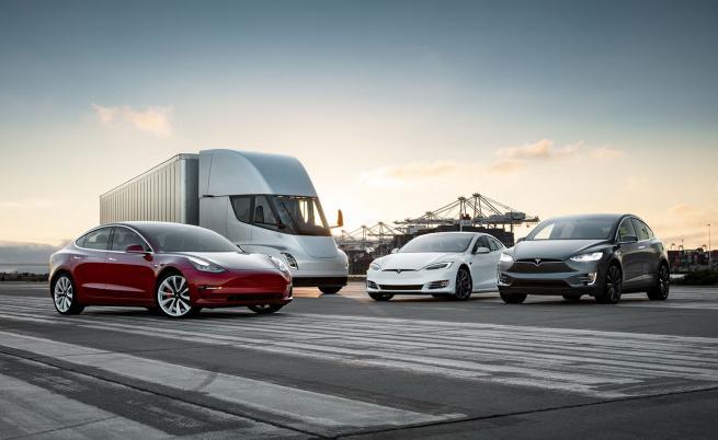 Продажбите на Tesla може да прескочат 250 000 в края на годината