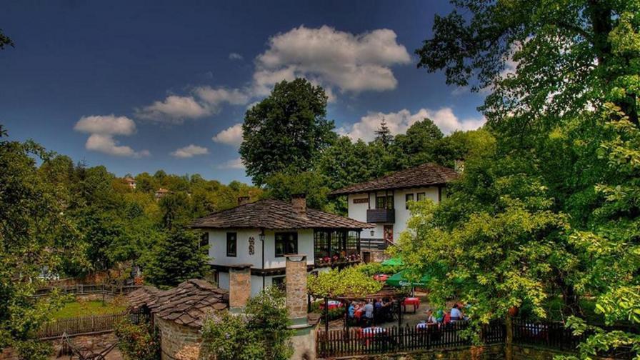 <p>5 от най-романтичните села в България</p>