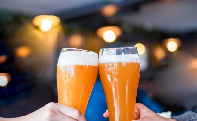 Изобретиха бира за секс
