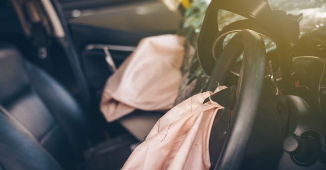 България Две жени загинаха след катастрофа във Варна Жените пресичали