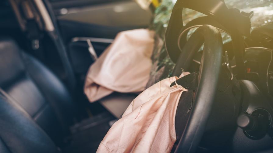 Две жени загинаха след катастрофа във Варна