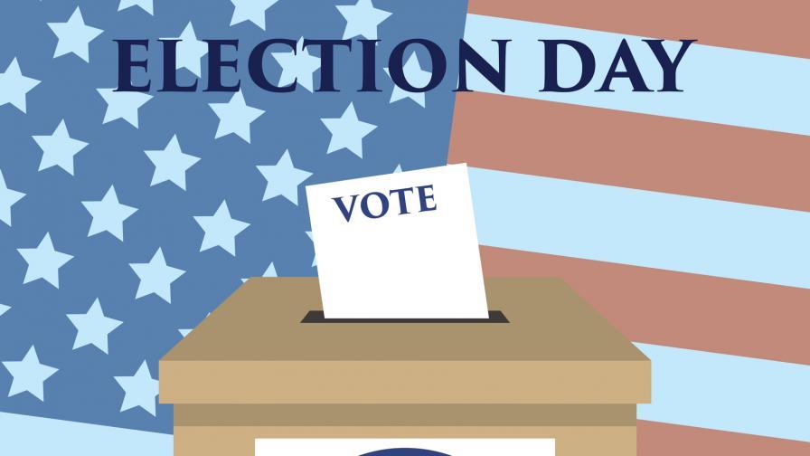 Междинни избори в САЩ, какво мислят българите там