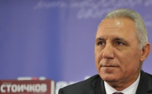 Стоичков се разрева след скандала на България - Англия