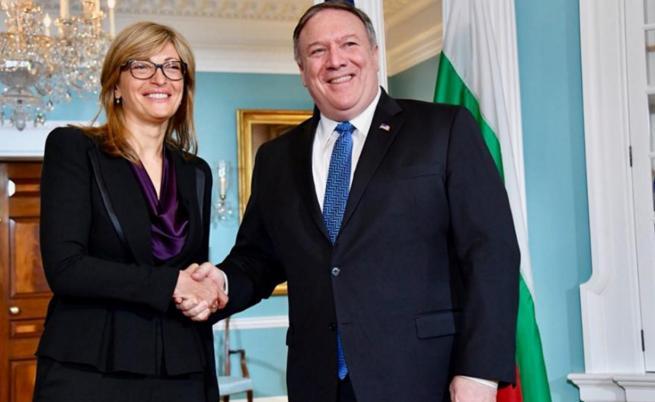 Уговарят среща между Борисов и Тръмп
