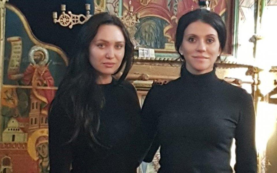 Ренета Камберова в хубава акция с