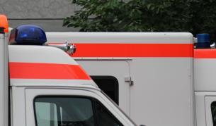 <p>Увеличава се броят на жертвите на рухналите сгради в Марсилия</p>