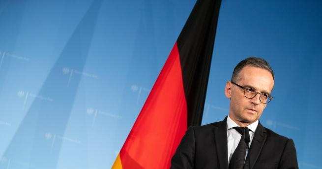 Свят Германия обвини Русия в поръчково убийство, санцкии Руският посланик