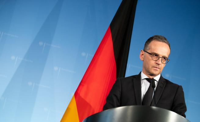 """Германия иска забрана на """"роботите убийци"""" в Европа"""