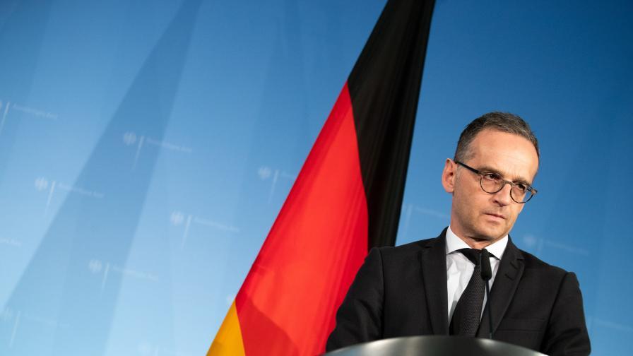"<p class=""western"" style=""margin-bottom: 0cm"">Германия иска забрана на &bdquo;роботите убийци&ldquo; в Европа</p>"