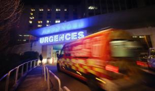 Трима загинали след срутването на сгради в Марсилия