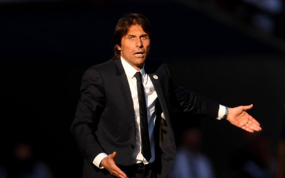 Антонио Конте вярва, че Интер няма лимит и обясни защо