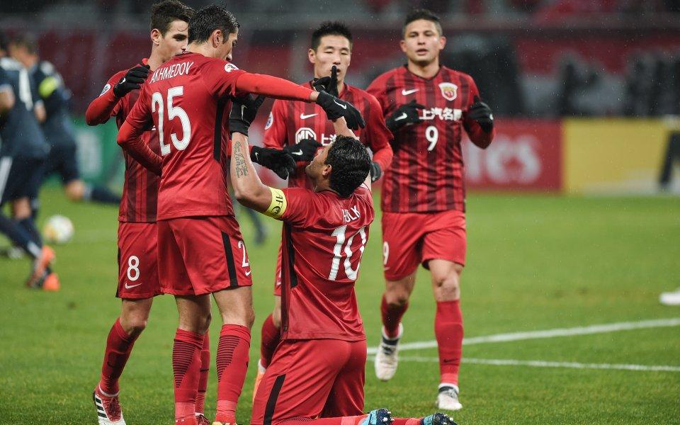 Сложиха край на дългата шампионска хегемония на Гуанджоу в Китай