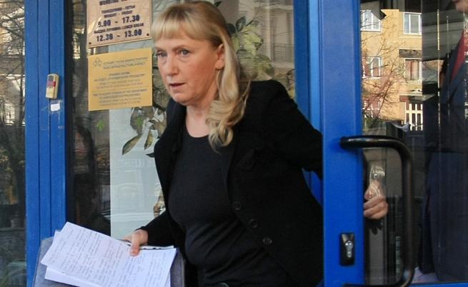 Йончева: Сигналът срещу мен е от Добрев, Биков и Тодоров