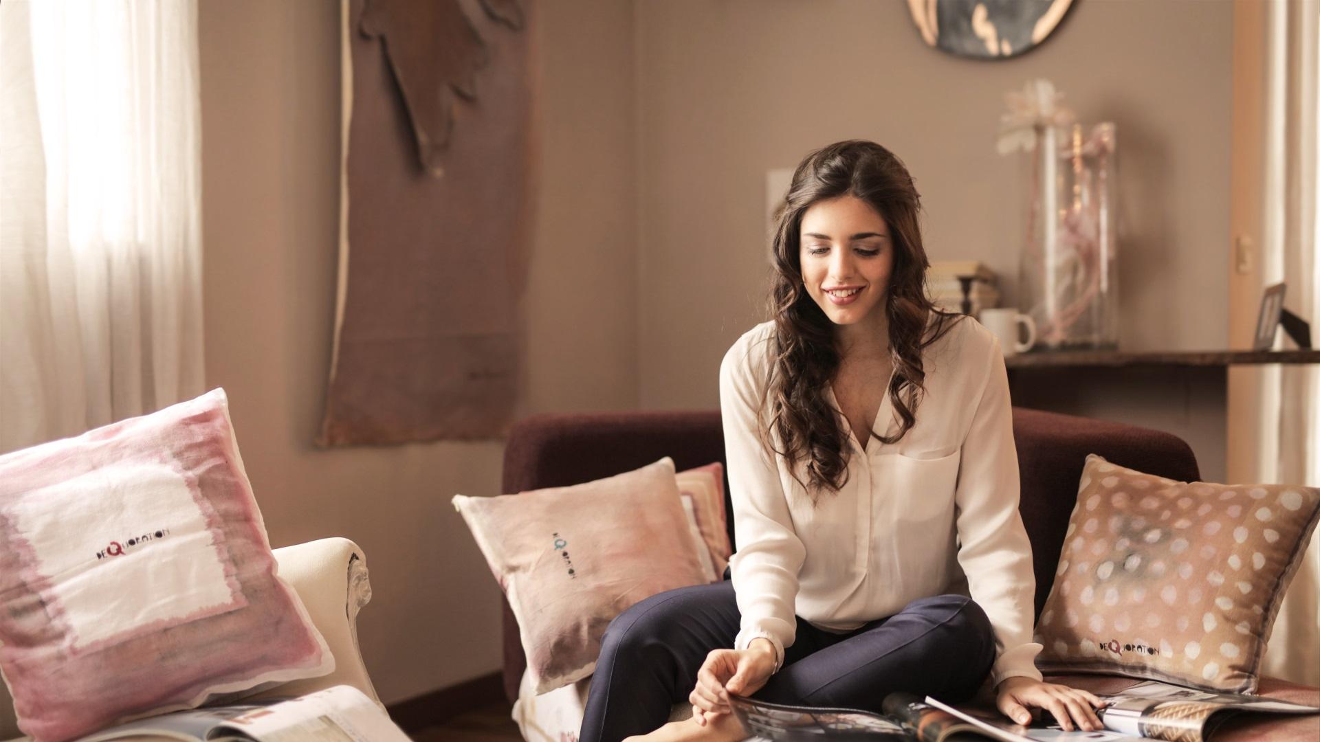 Във втората си книга Кондо отбелязва колко е важно да си създадете ваше собствено дзен място, без значение дали това ще е спалнята, кухнята или ъгълът на някоя стая. Това място ще ви прави щастливи и ще ви дава енергия.