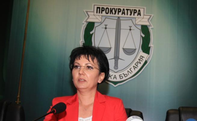 Прокуратурата: Йончева изглежда е знаела, че парите са от КТБ
