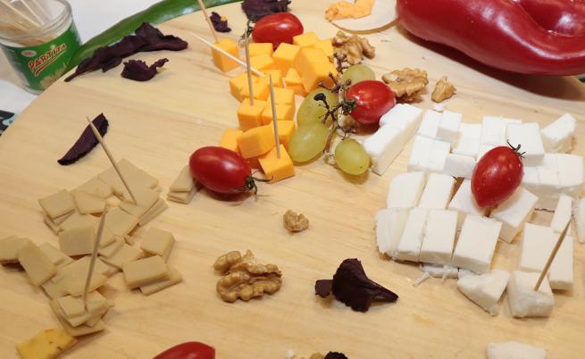 Ново на БГ пазара: Мляко без лактоза и колбаси без Е-та