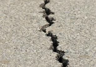 Ново земетресение в района на Вранча