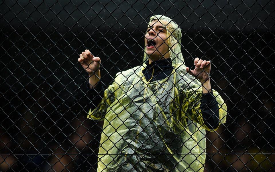 В неделя решават дали ще се играе Бока Хуниорс – Ривър Плейт