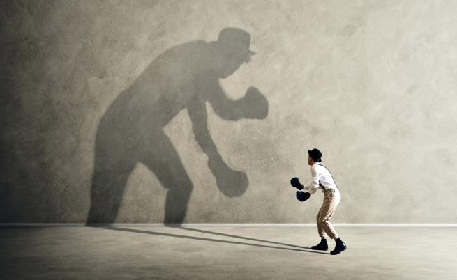 Как и защо трябва да контролираме страховете си