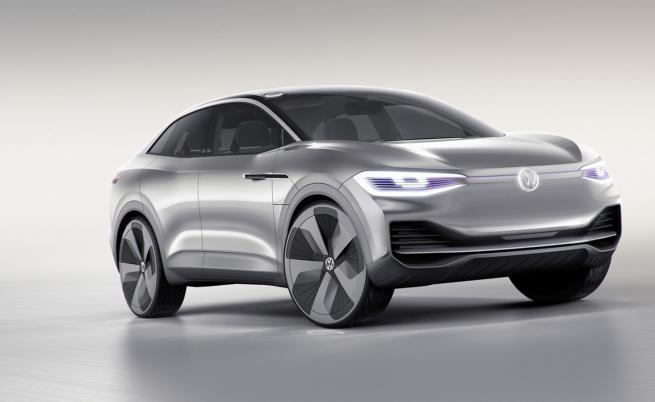 VW ще продава електрически конкурент на Tesla за под 20 000 евро