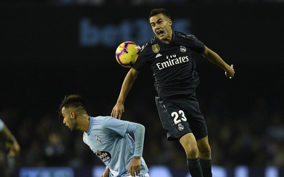 Защитник на Реал подписва до часове със Севиля