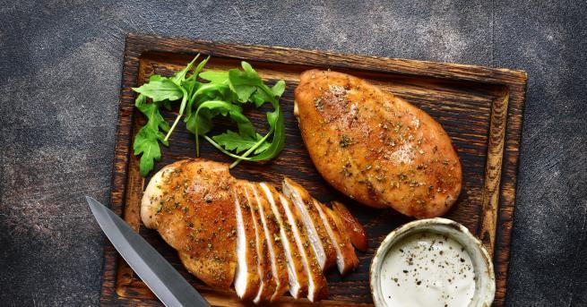 Всяка домакиня е наясно с факта, че пилето, което купува