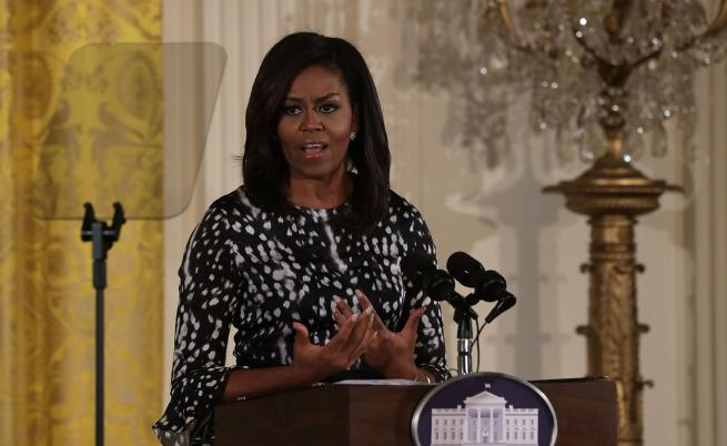 Мишел Обама: Майките трябва да знаят, абортите се случват