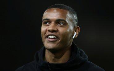 Защитник на Дортмунд с любопитни умения извън терена