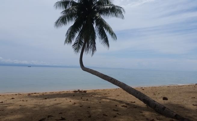 Райските острови, които съществуват, но няма да чуете за тях