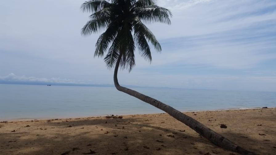 <p>Тайните райски острови, за които няма да чуете</p>
