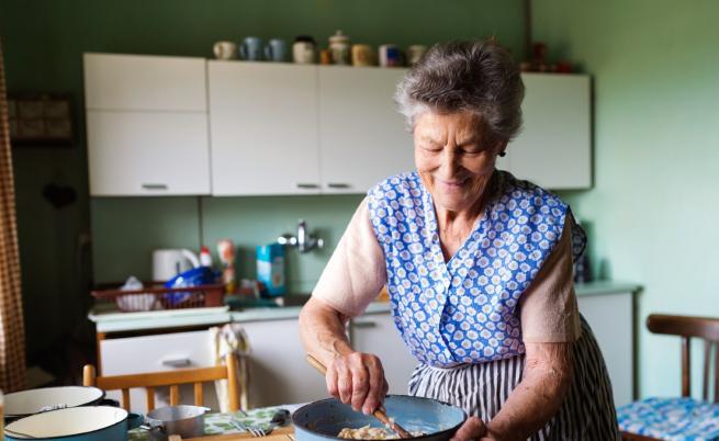 Съвети от баба за чистене, които никога не остаряват