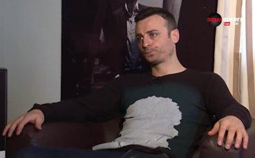 Бербатов: Чупил съм от злоба, че не съм постигнал нещо