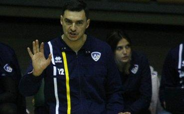 Владо Николов потвърди - връща се за дербито!