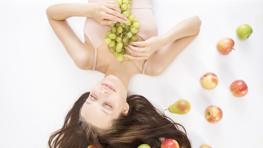 <p>Храните, които жените трябва да ядат всеки ден</p>
