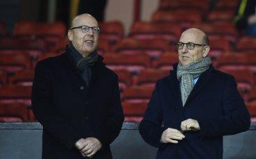 Снимка на бос на Юнайтед прати феновете в екстаз