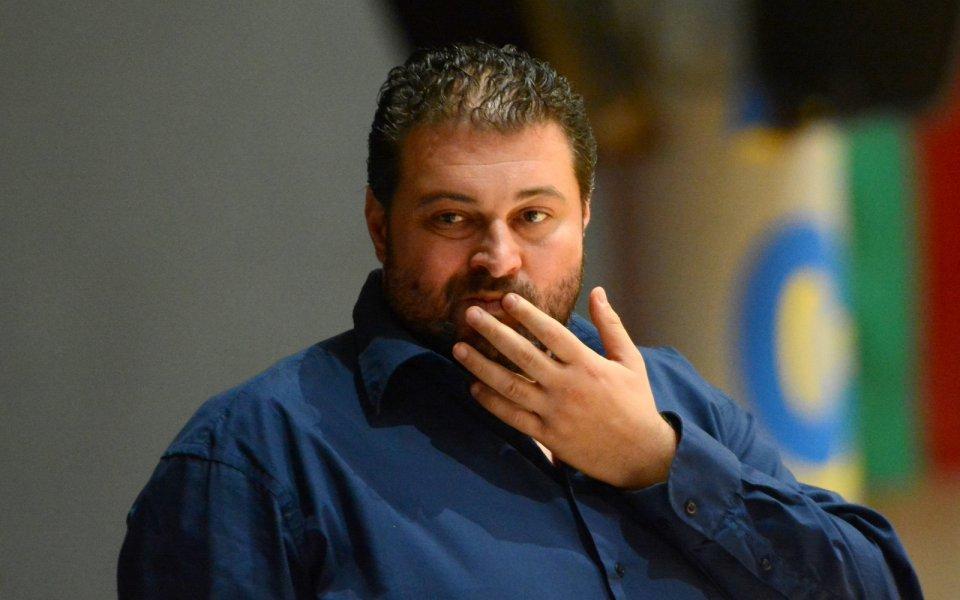 Треньорът на Черно море преди Балкан: Разликата в класите е очевидна
